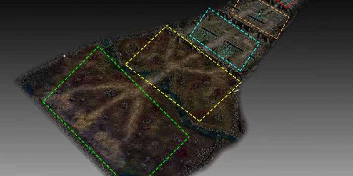 Posiciones estratégicas del Castle Siege