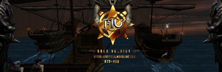 #OfficialMU V97D+99B ~ [Gold Version] Cover Image